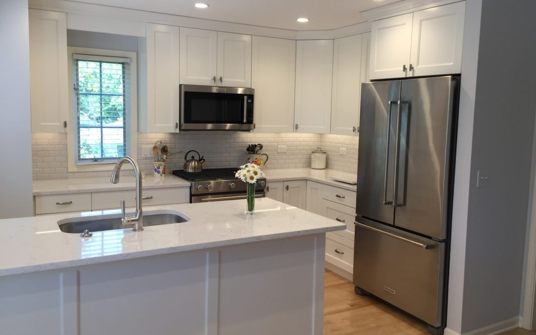 3 Reasons Why Summer is The Best Time to Remodel Your Kitchen