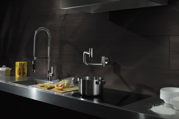 Dorn Bracht Fixtures Kitchen Amp Bath Mart