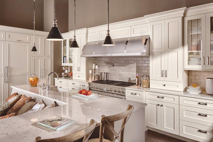 DuraSupreme Kitchen Cabinets