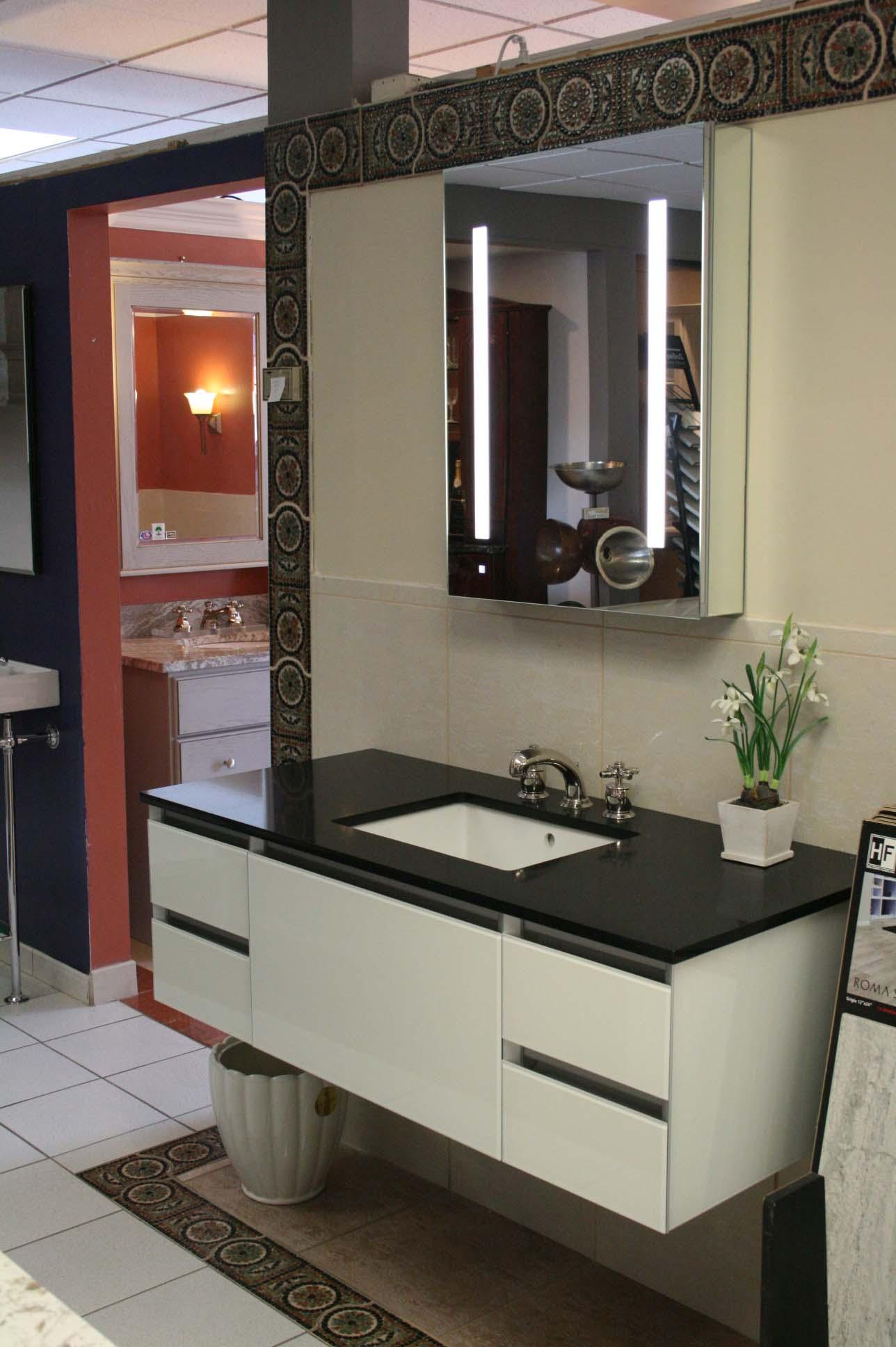 Niles Showroom     Kitchen & Bath Mart
