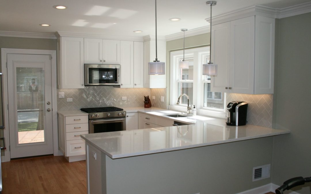Park Ridge Kitchen Renovation Project