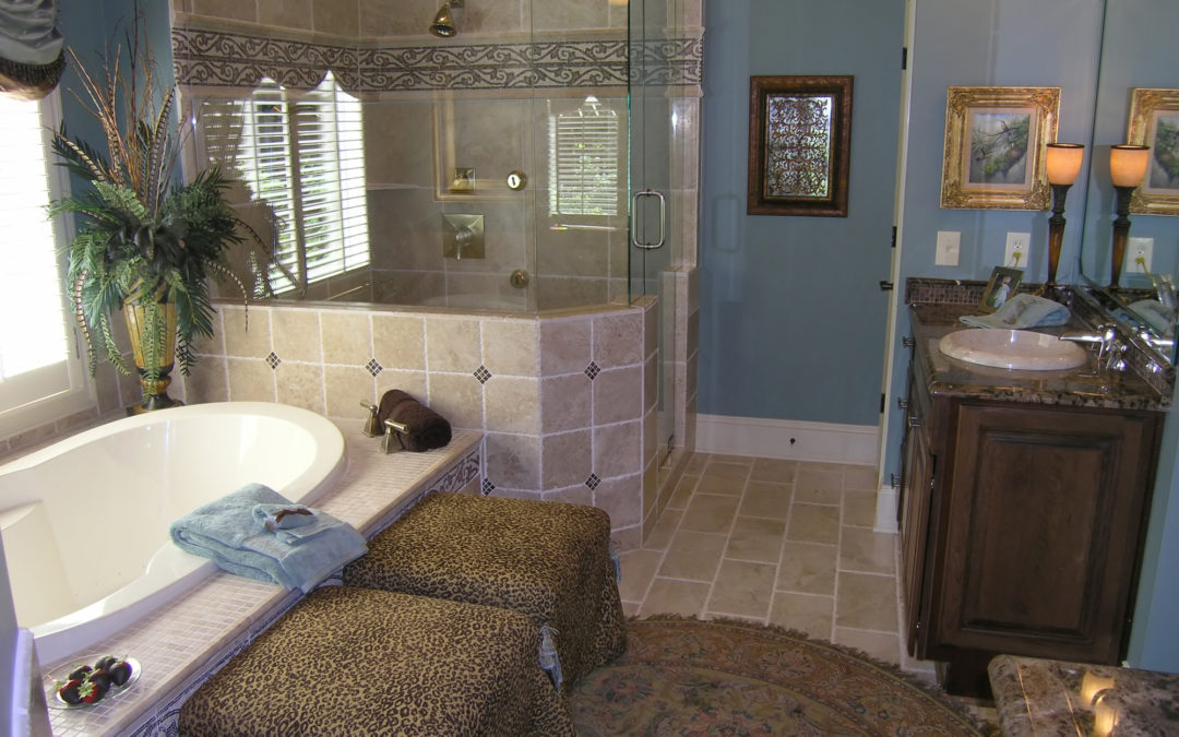 Hot Remodeling Bath Trends to Watch for Next Year