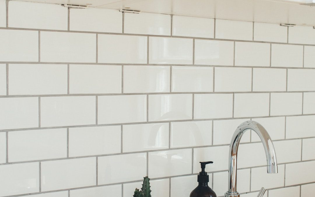 Design on the Mind: How to Choose a Kitchen Backsplash